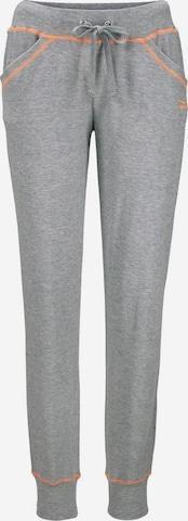 Pantalon BENCH en gris