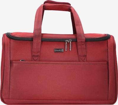 Stratic Reisetasche in rot, Produktansicht