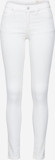 ESPRIT Jeans in white denim, Produktansicht