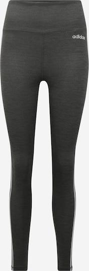 Pantaloni sport ADIDAS PERFORMANCE pe gri închis, Vizualizare produs