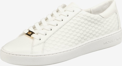 Sneaker low 'COLBY' Michael Kors pe alb, Vizualizare produs
