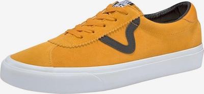 VANS Sneaker in gelb, Produktansicht