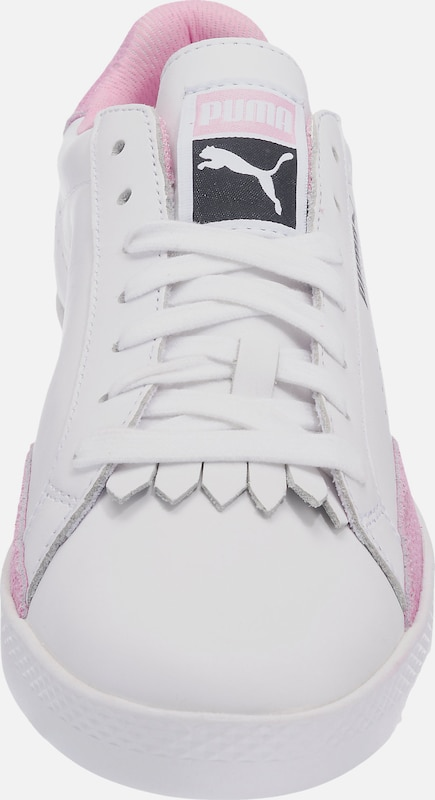 PUMA 'Match Lo Reset' Sneakers