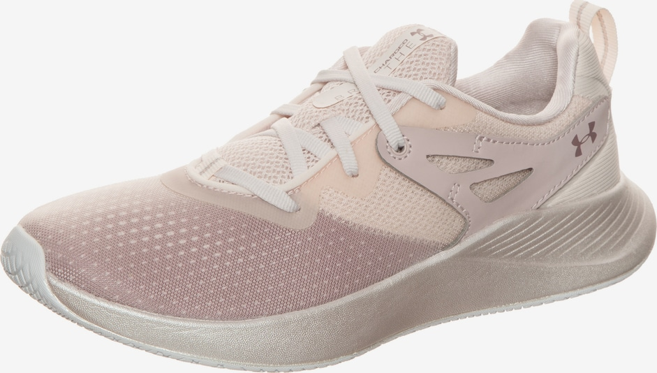UNDER ARMOUR Trainingsschuh 'Charged Breathe TR 2' in pink / hellpink, Produktansicht