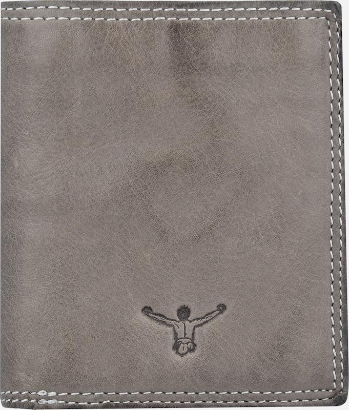 CHIEMSEE 'Ribro' Geldbörse Leder 9,5 cm