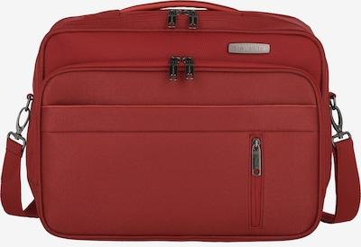 TRAVELITE Tasche 'Capri' in rot, Produktansicht