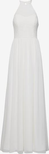 STAR NIGHT Kleid in elfenbein, Produktansicht