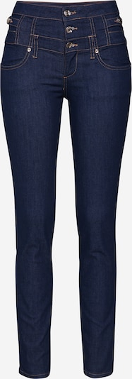 LIU JO JEANS Jeans 'B.UP RAMPY H.W.' in blue denim, Produktansicht
