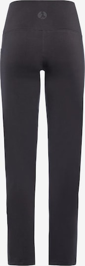 LASCANA ACTIVE Jazzpants in anthrazit, Produktansicht