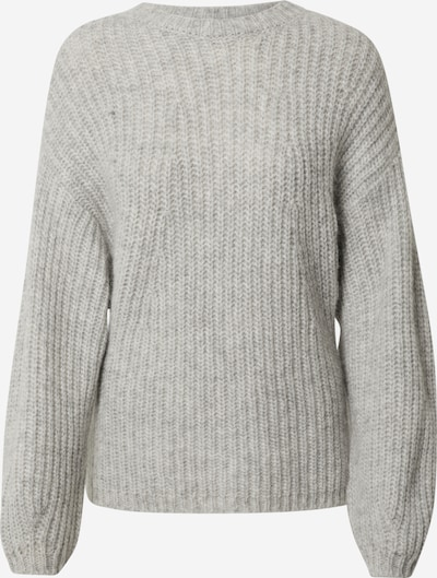 DRYKORN Sweater 'Rojana' in grey mottled, Item view