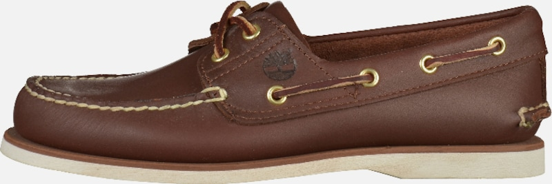 TIMBERLAND Slipper 'Classic 2 Eye'