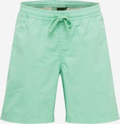 VANS Shorts 'Range 18' in mint, Produktansicht