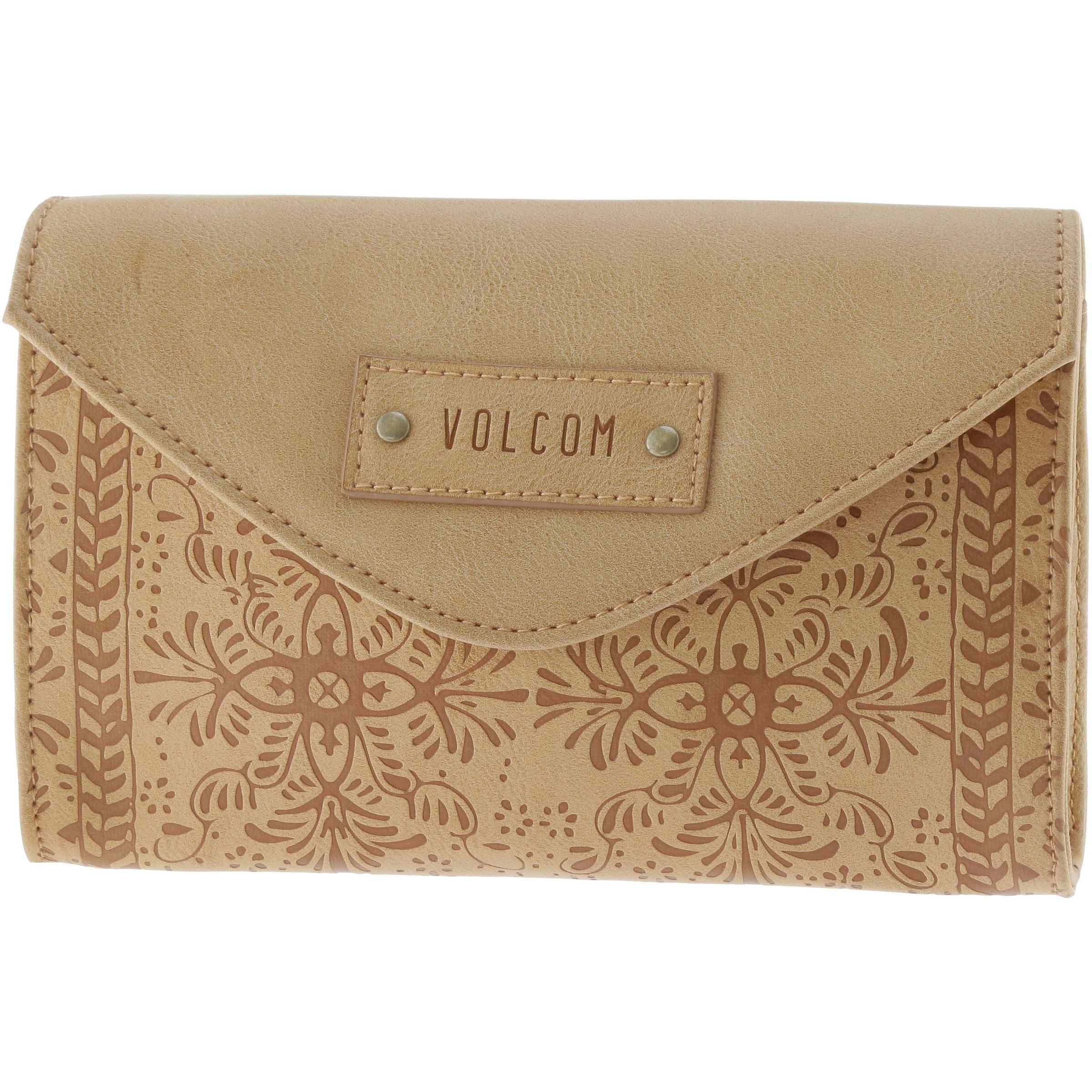 Volcom ' DEZERT MIST' Handtasche Damen Exklusiv Frei Verschiffen Angebot PKCT6duiAA