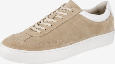 VAGABOND SHOEMAKERS Zoe Sneakers Low in cappuccino / naturweiß, Produktansicht