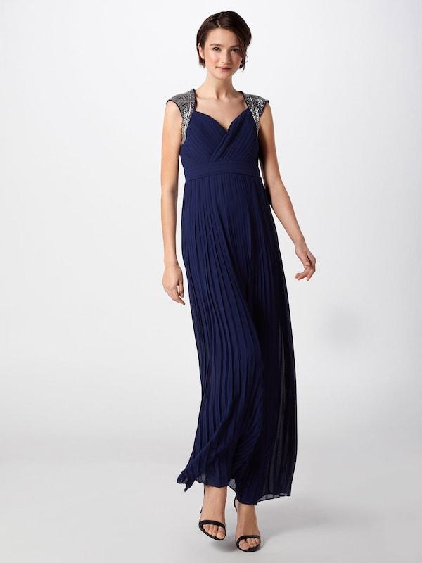TFNC Abendkleid 'VERLINDA MAXI' in navy  Neue Kleidung Kleidung Kleidung in dieser Saison 84e37c