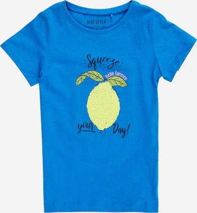BLUE SEVEN Koszulka w kolorze niebieskim, Podgląd produktu