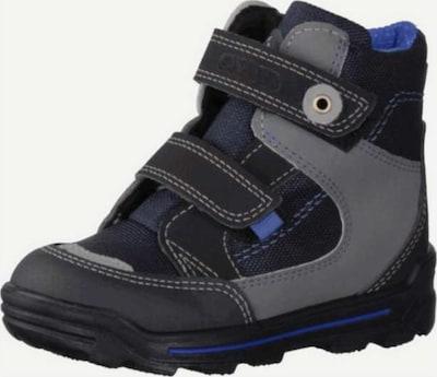 RICOSTA Stiefel in royalblau / dunkelblau / stone / schwarz, Produktansicht