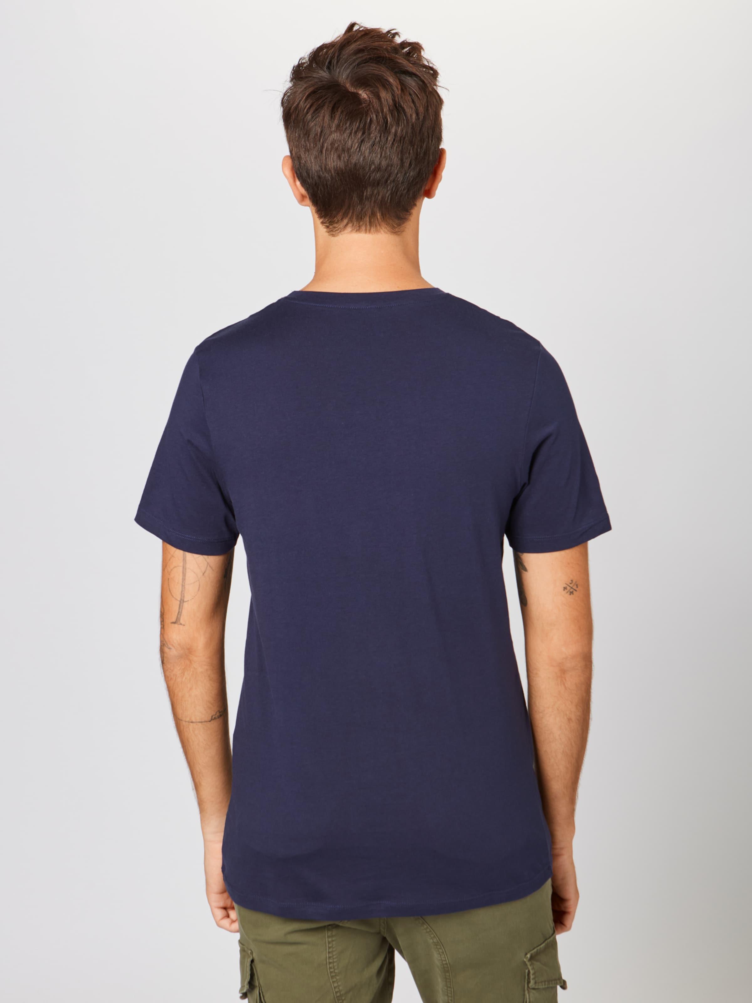 In shirt Jackamp; Jones 'obrass' MarineHellgelb T N8wm0Oyvn