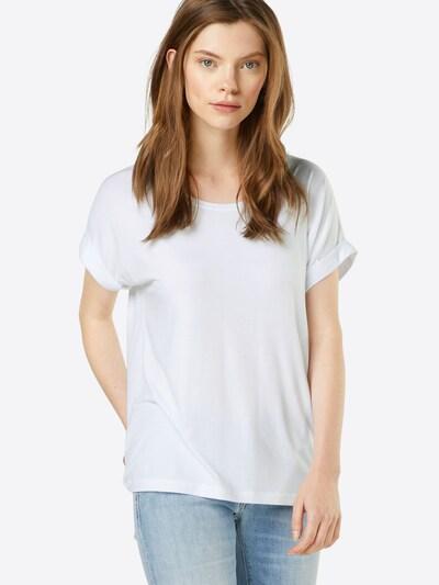 ONLY Shirt in weiß: Frontalansicht