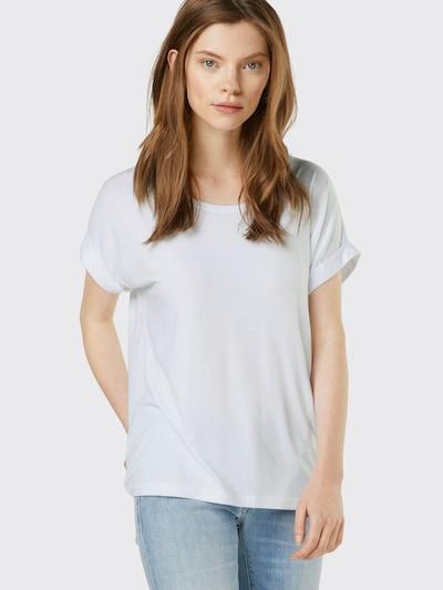 ONLY T-Shirt in weiß: Frontalansicht