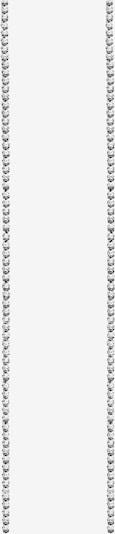 Cercei 'Sasha' P D PAOLA pe argintiu, Vizualizare produs