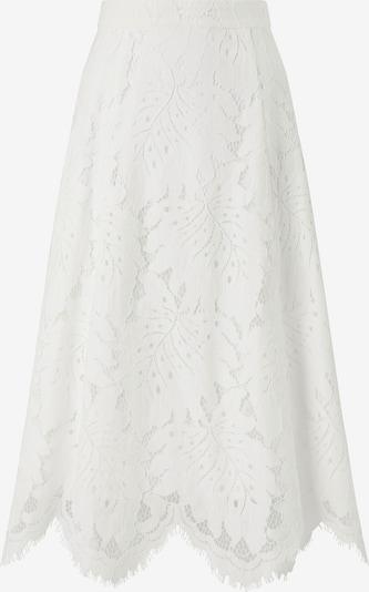 IVY & OAK Jupe en blanc, Vue avec produit