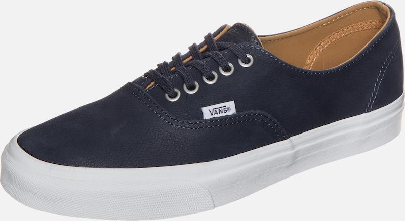 Vans authentique Decon Premium En Cuir Sneaker Herren