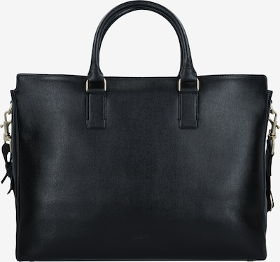 BREE Aktentas 'Chicago 5' in de kleur Zwart, Productweergave