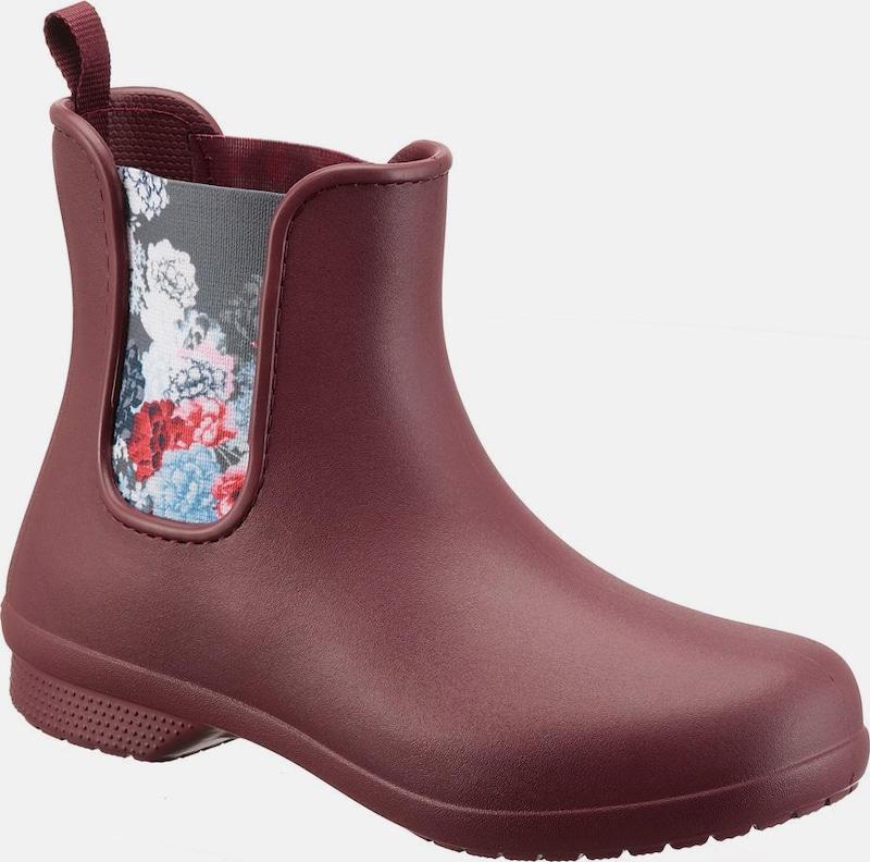 Crocs Gummistiefel 'Freesail Chelsea Boot W'