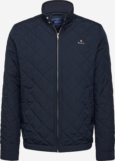 GANT Prechodná bunda - tmavomodrá, Produkt