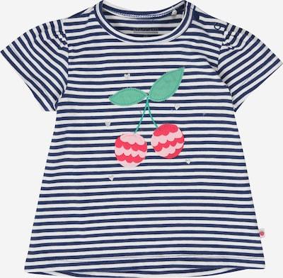 STACCATO T-Shirt in navy / weiß, Produktansicht