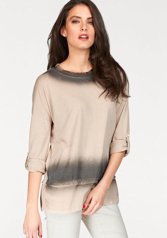 VIVANCE Oversize-Shirt