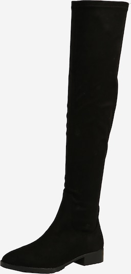 Raid Stiefel in schwarz, Produktansicht