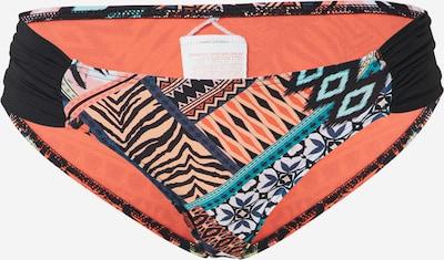 RIP CURL Bikinibroek 'SUNSHINE ' in de kleur Gemengde kleuren / Zwart, Productweergave