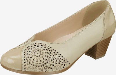 Lei by tessamino Pumps 'Daniela' in beige, Produktansicht