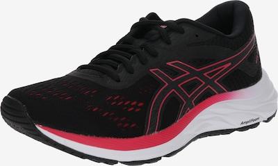 ASICS Tekaški čevelj 'Gel-Excite 6'   rdeča / črna barva, Prikaz izdelka