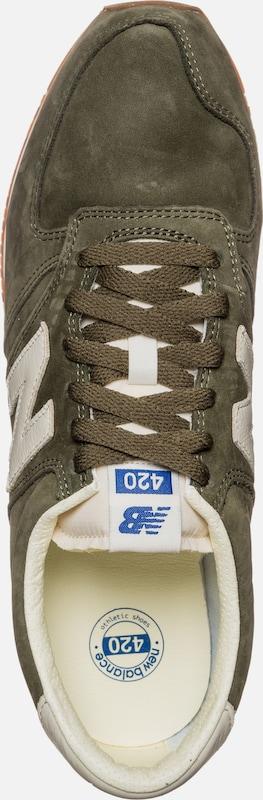 new balance balance new Sneaker  U420-LOM-D 3a5eac