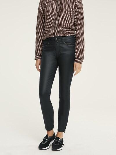 heine Jeans 'Aleria' in de kleur Zwart, Modelweergave