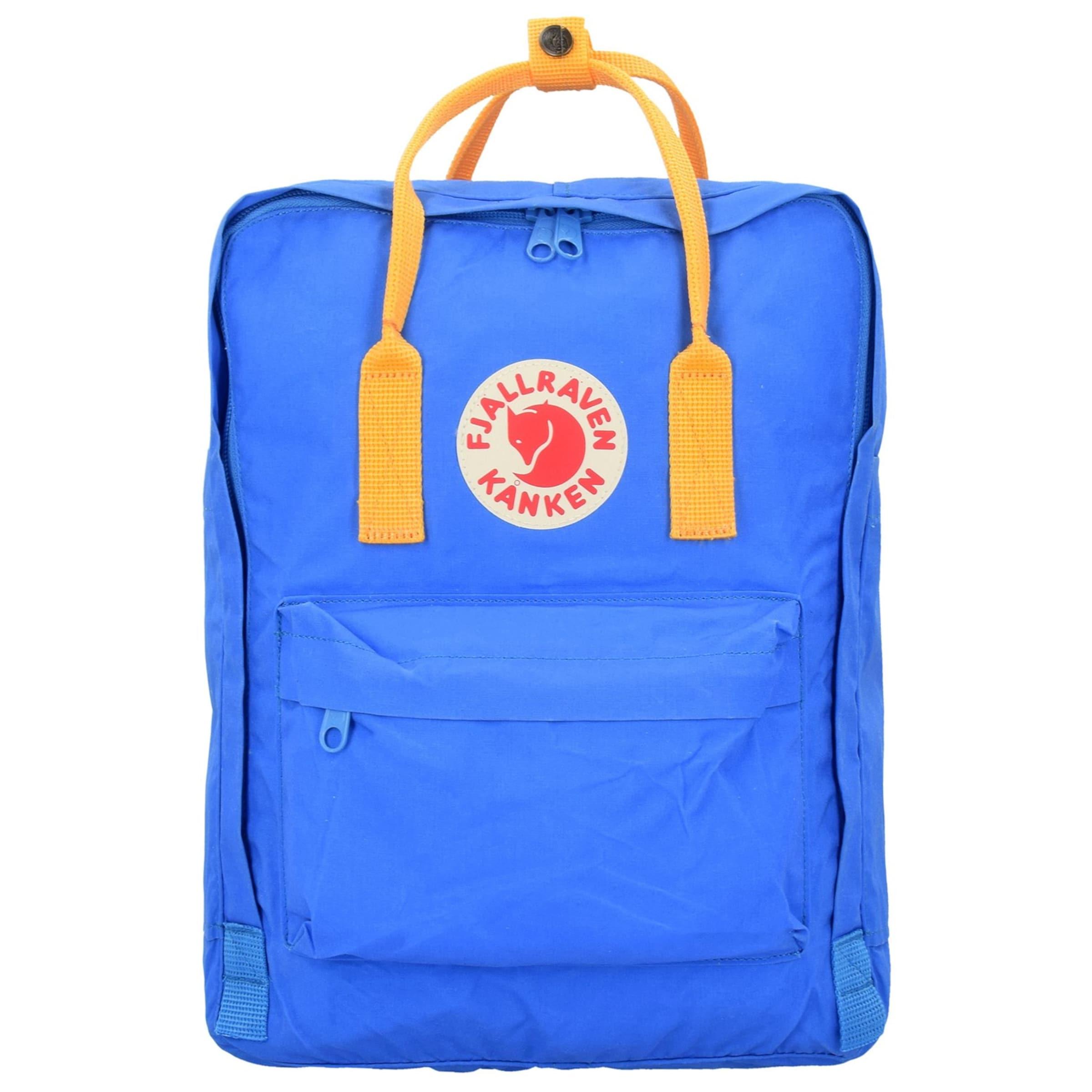 Fjällräven 'Kånken' Rucksack Backpack 38 cm Neue Und Mode 2018 Neue Online grB17Rv