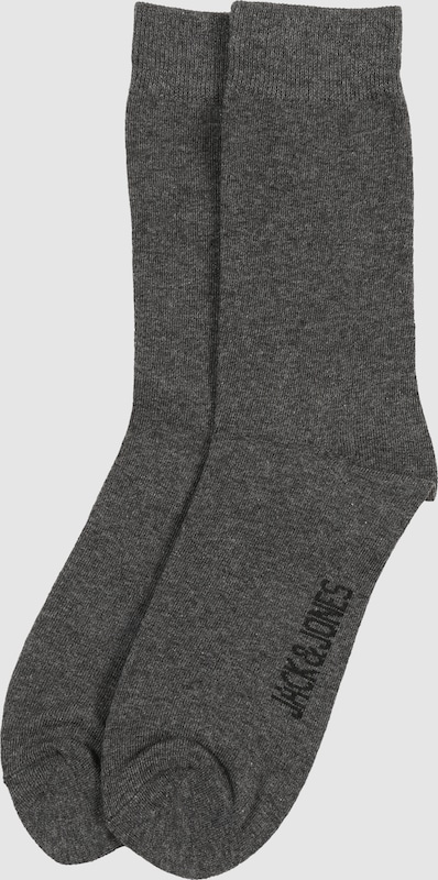 JACK & JONES Melierte Socken