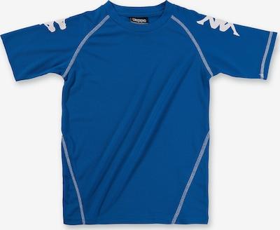 KAPPA Trikot 'ALFA' in blau, Produktansicht
