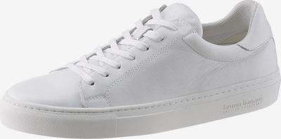 BRUNO BANANI Sneaker in weiß, Produktansicht