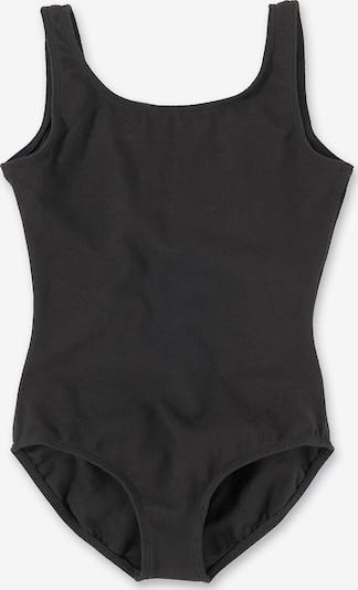 Bloch Body in schwarz, Produktansicht