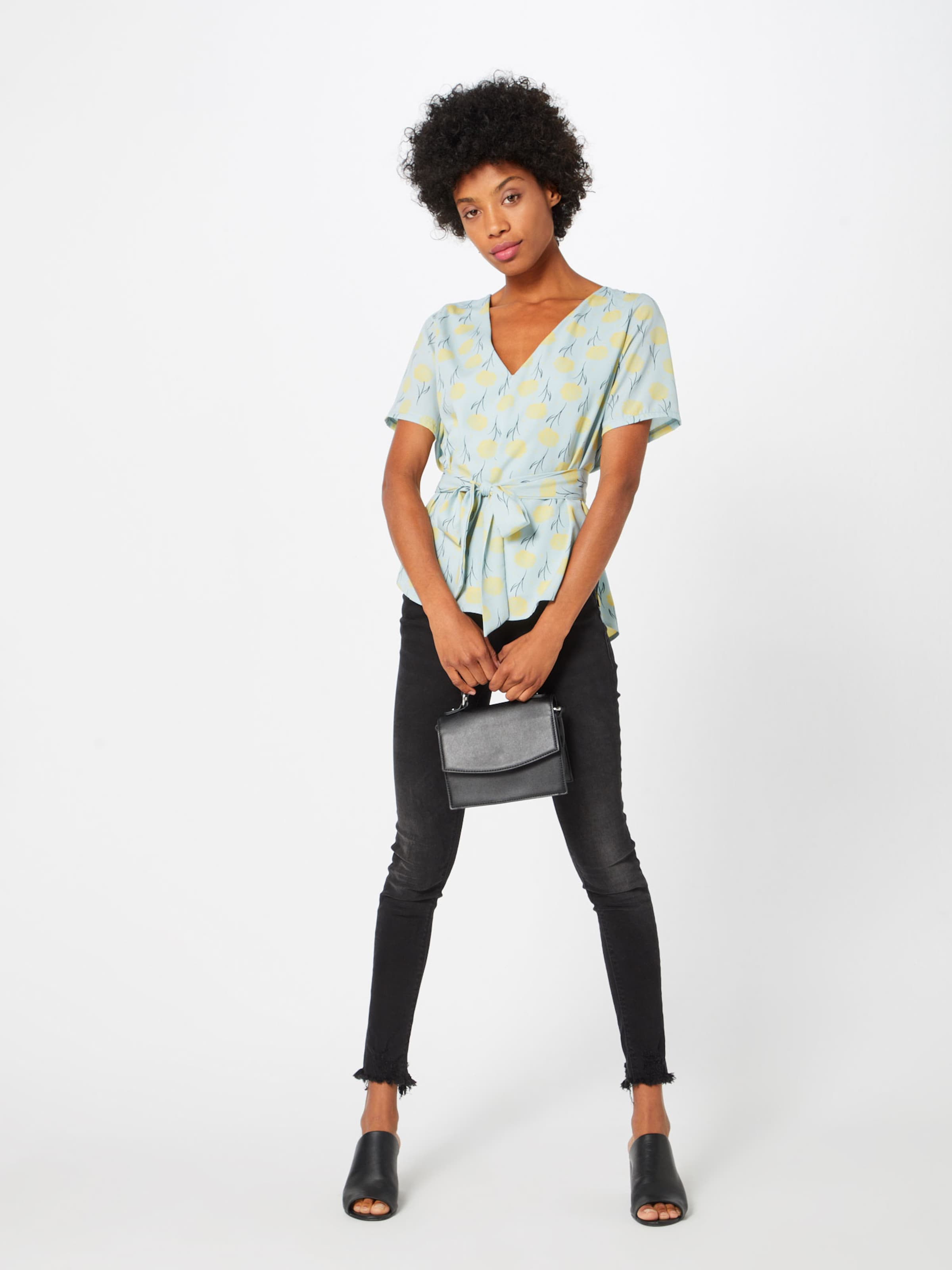 Point In Point Shirt Shirt Sisters Sisters GelbMint rBhtQxsdC