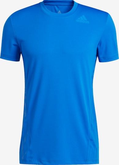 ADIDAS PERFORMANCE T-Shirt 'Aeroready' in himmelblau, Produktansicht