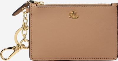 Lauren Ralph Lauren Clutch in Light beige / Gold, Item view