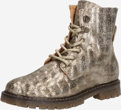 BISGAARD Laarzen in de kleur Goud, Productweergave