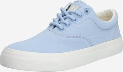POLO RALPH LAUREN Sneaker 'BRYN' in hellblau / weiß, Produktansicht