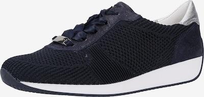ARA Sneaker in navy, Produktansicht