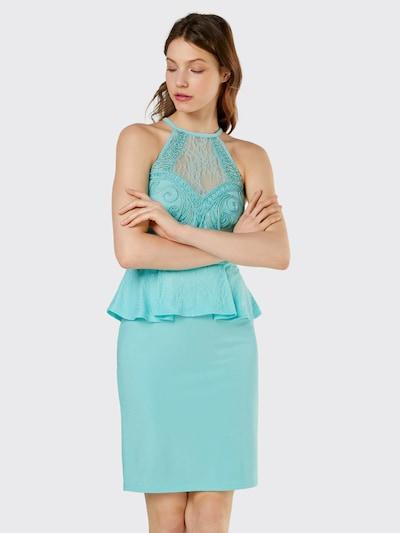 Lipsy Kleid 'PEP' in türkis, Modelansicht